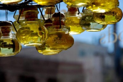 Not just olive oil