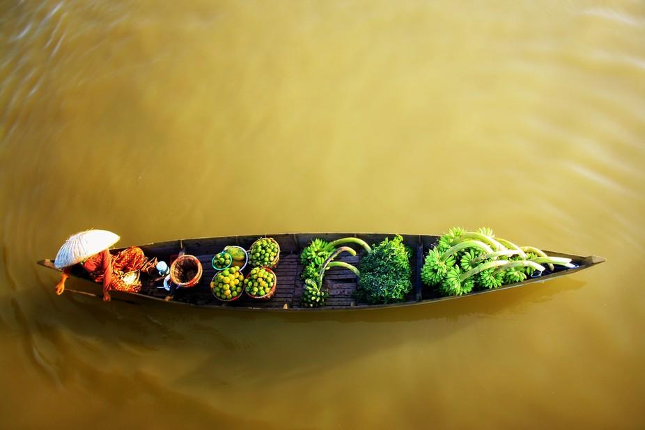 Rowing hope