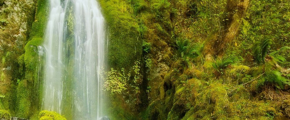 """This is just a part of the image """"Defiance Falls"""" which you can find here: http://www.v..."""