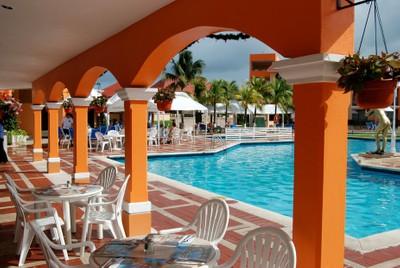 The Resort Villa