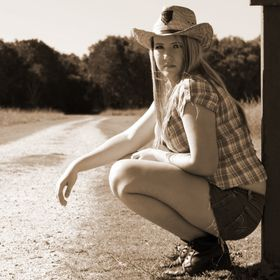 Cowgirl country