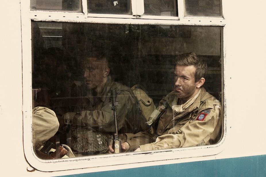 taken at Bury War Weekend 2013