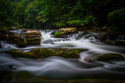 Creeks Photo Contest by GaryFong Finalists!