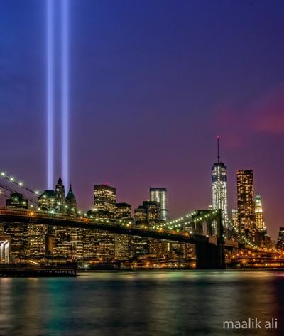 Brooklyn Bridge 911 (1 of 1)
