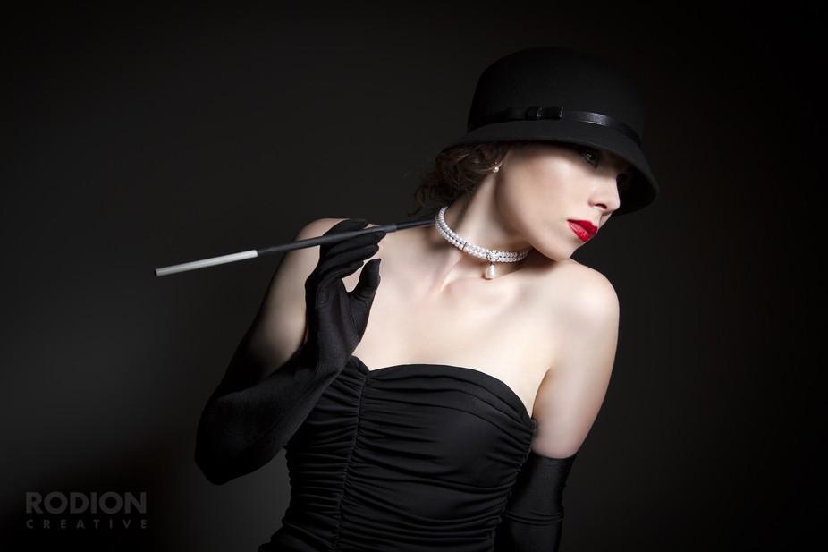 Noir Girl