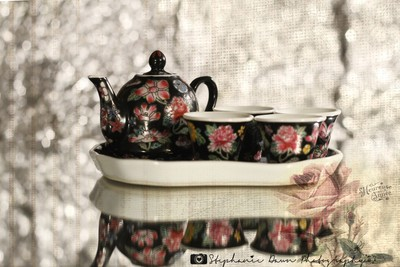 Time for Tea !! ツ