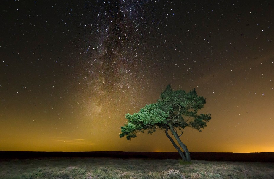 After it seems like an eternity I\'ve finally managed to edit another shot from a night shoot at E...