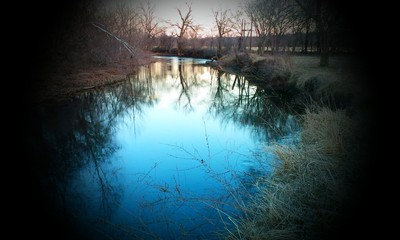 shoal creek rivers bend