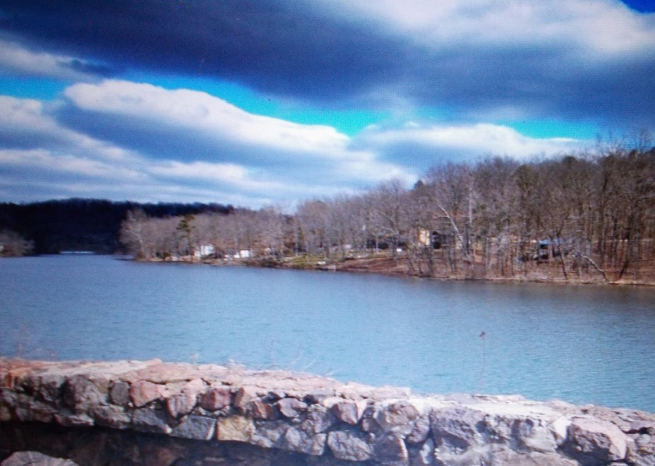 I took this photo in Fredricktown Mo. This is a really nice place to take your family to have som...