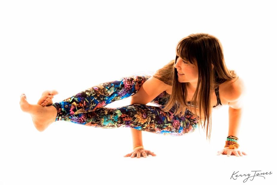 Model: Andrea Jensen