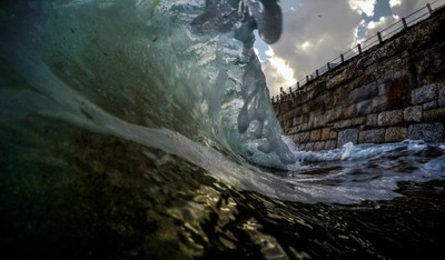 In the Wave