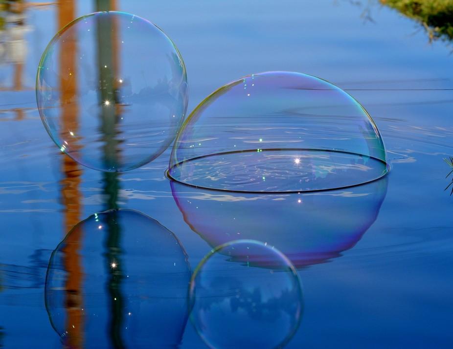 bubbles triple2