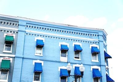 downtown williamston