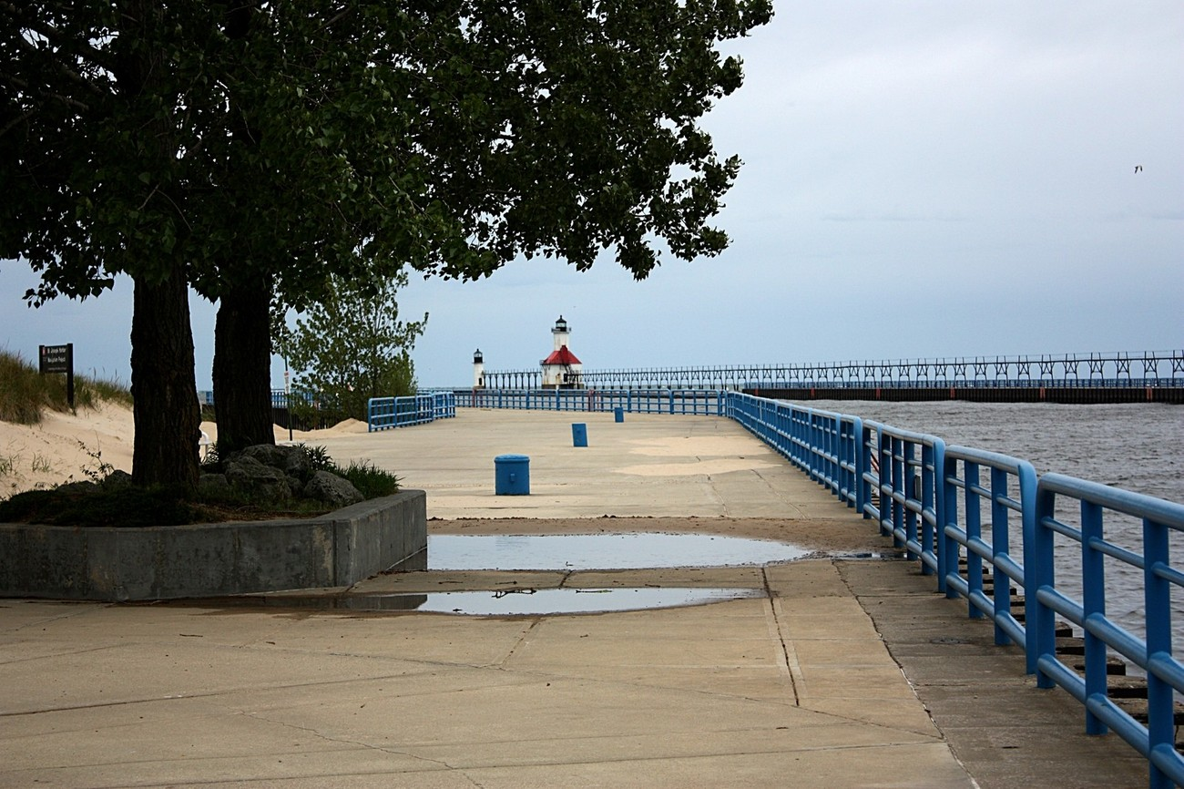 St. Joe Lighthouse
