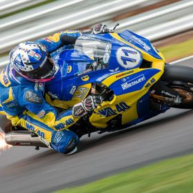 Taylor Mackenzie Kawasaki - Team WD40 Kawasaki 2015 BSB Championship - Oulton Park Round 3 www.fireproof-creative.co.uk Images are copyright, all...