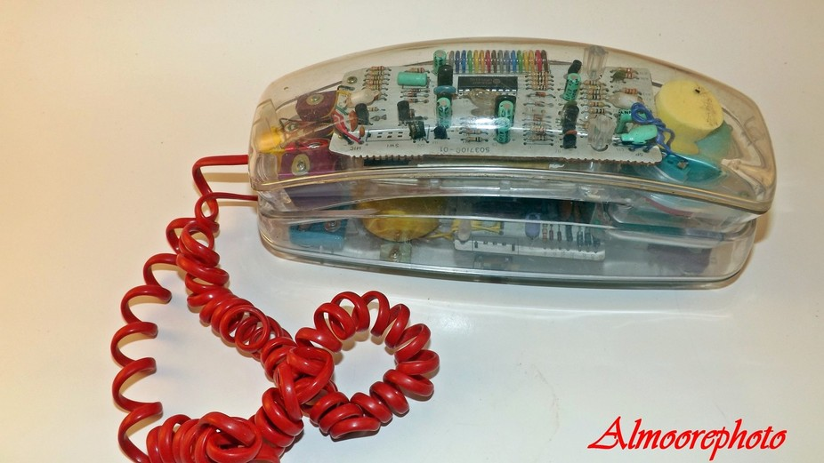 Remember house phones?Your first apartment?How your furniture reflected your personality?I know m...