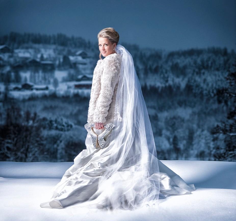 Wedding in Lillehammer Norway