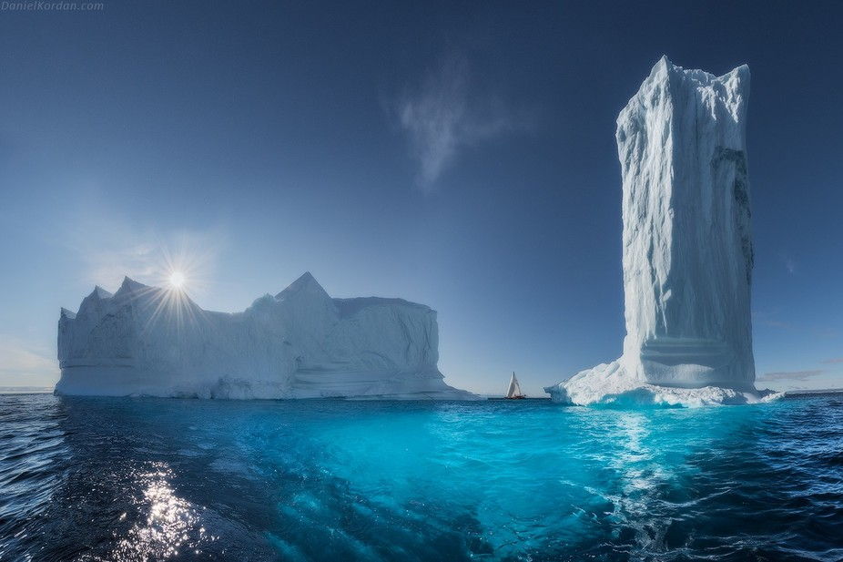 Sailing Expedition to Greenland