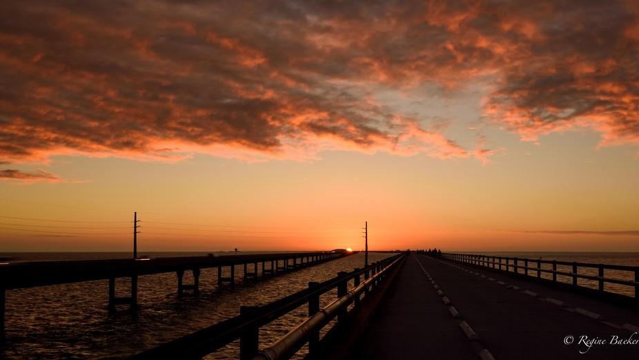 Seven Mile Bridge mit (1 von 1)