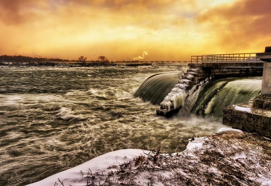 Niagara Morning 4