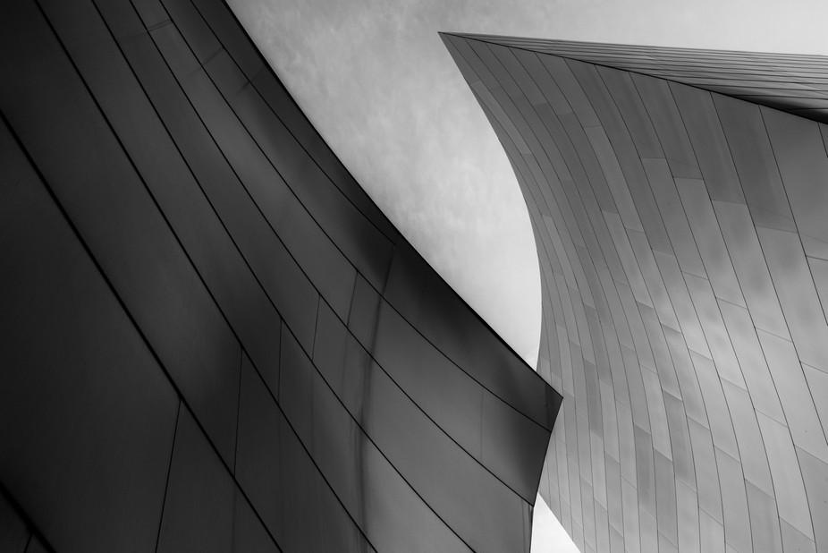Walt Disney Concert Hall Los Angeles, CA  www.mikeguerraphotography.com  Instagram @mikeguerraphoto
