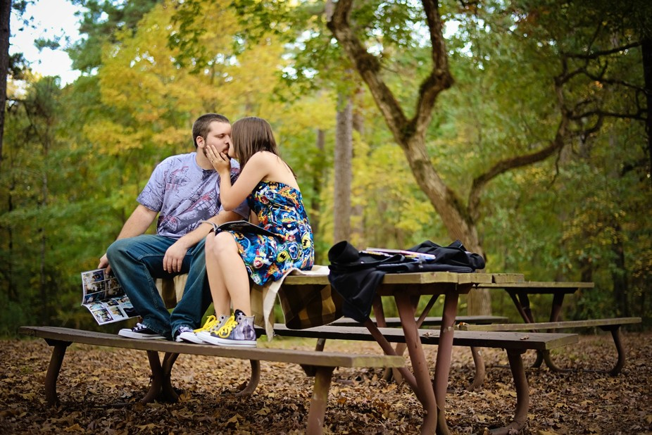 (c) copyright 2014 http://likeChristmaseverday.com engagement session
