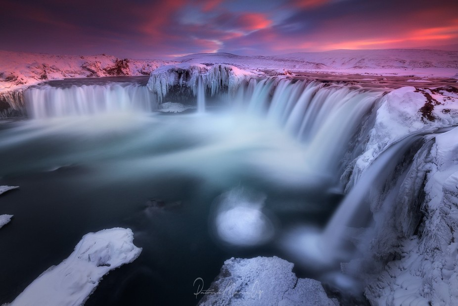 Located at Bárðardalur, feast your eyes on one of the most spectacular and must see place in No...