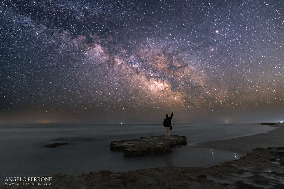 Who has given us eyes to see the stars without giving us the arms to reach them?  (Florbela Espan...