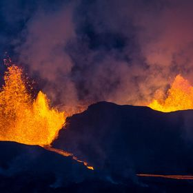 Memories of Holuhraun