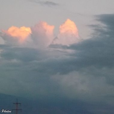 Three for one cloud
