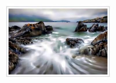 Allihies Beach, Ireland