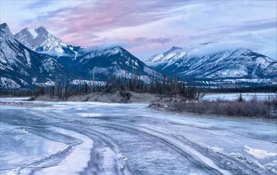 Jasper national park, Candadian Rockies