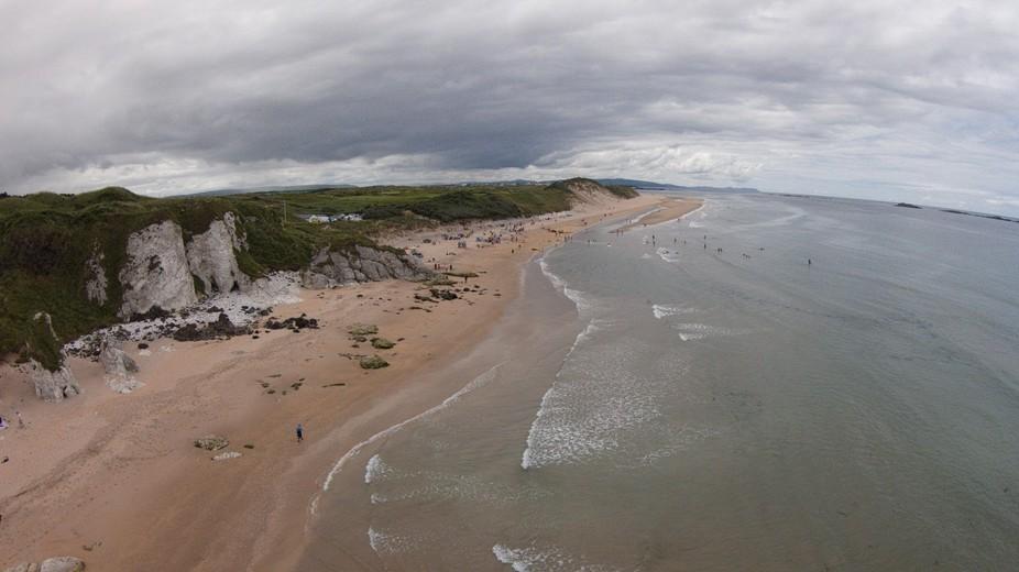 'White Rocks', 'Portrush', 'Northern Ireland&#03...