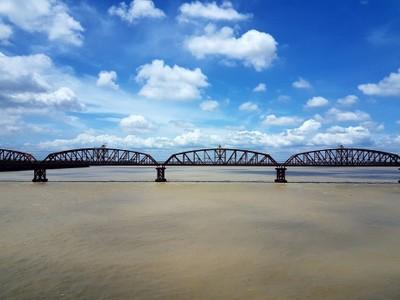 The Century Old Bridge