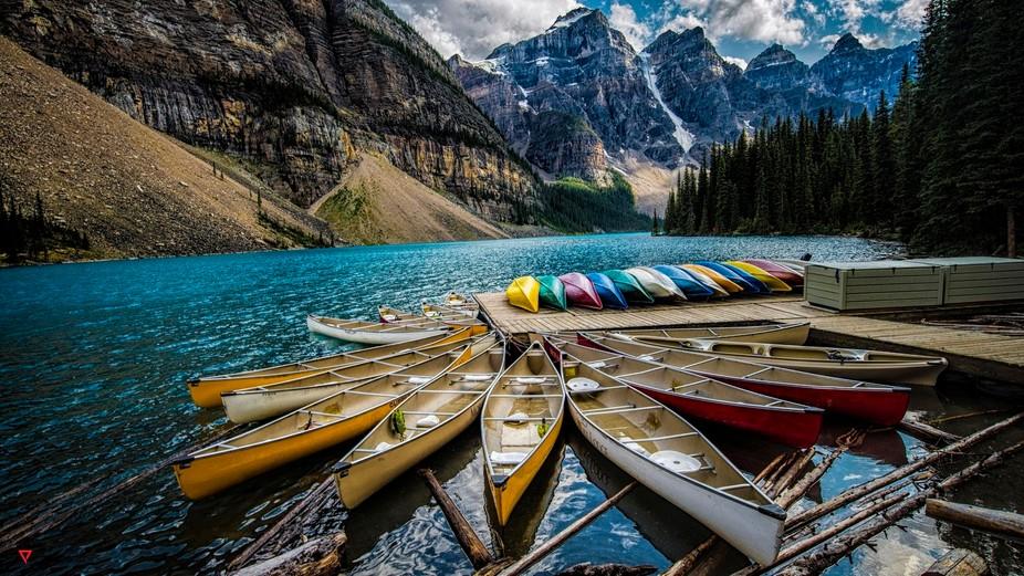Lake Fever