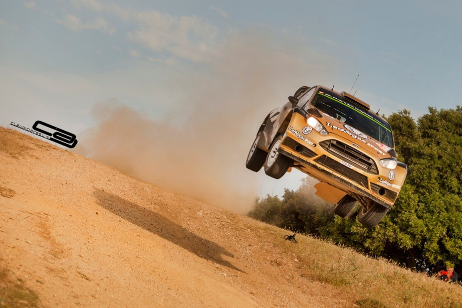 World Rally Championship 2016, Italy Sardinia Round