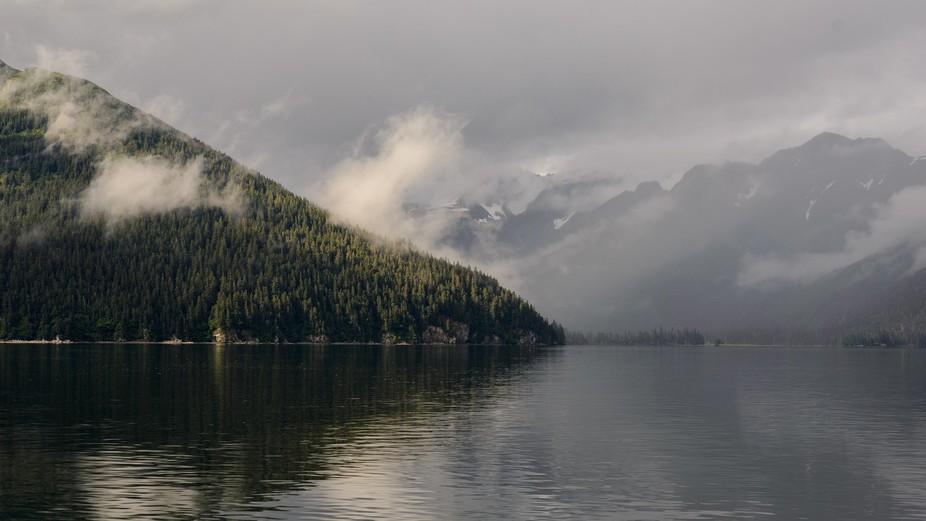 Far Far Away- Alaska