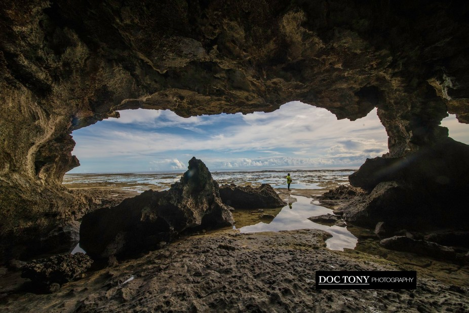 Luksuon Beach Salcedo,Samar Philippines.Presently,some locals are calling this beach as Hyan (Yol...