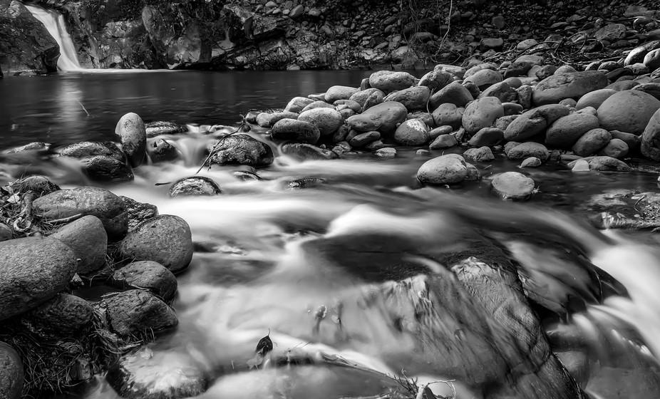 Allen River