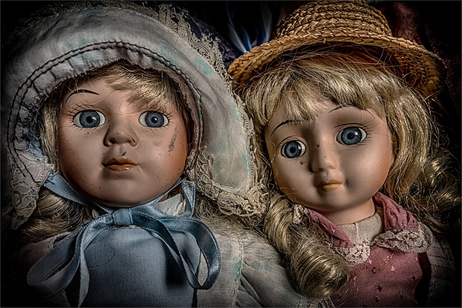 Doll Sisters