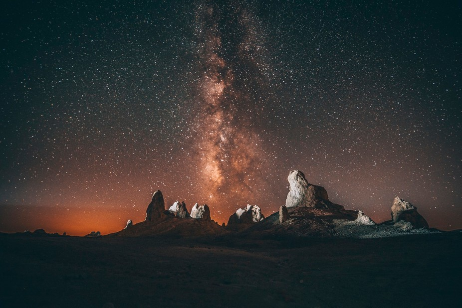 Visiting Mars