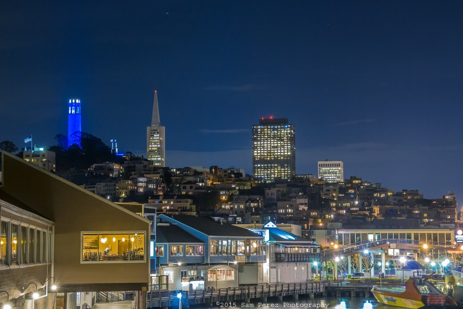 Coit Tower & TransAmerica Tower 05.14.15 (170)-2n