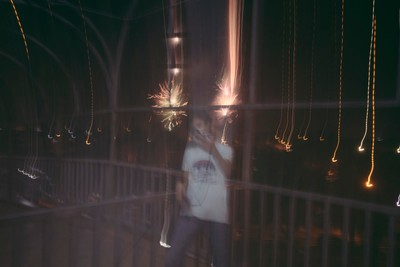 Firework Firefly