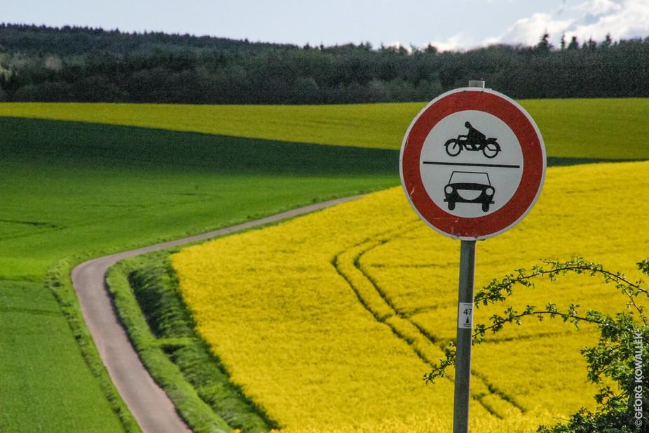 Smiling Cars Prohibited