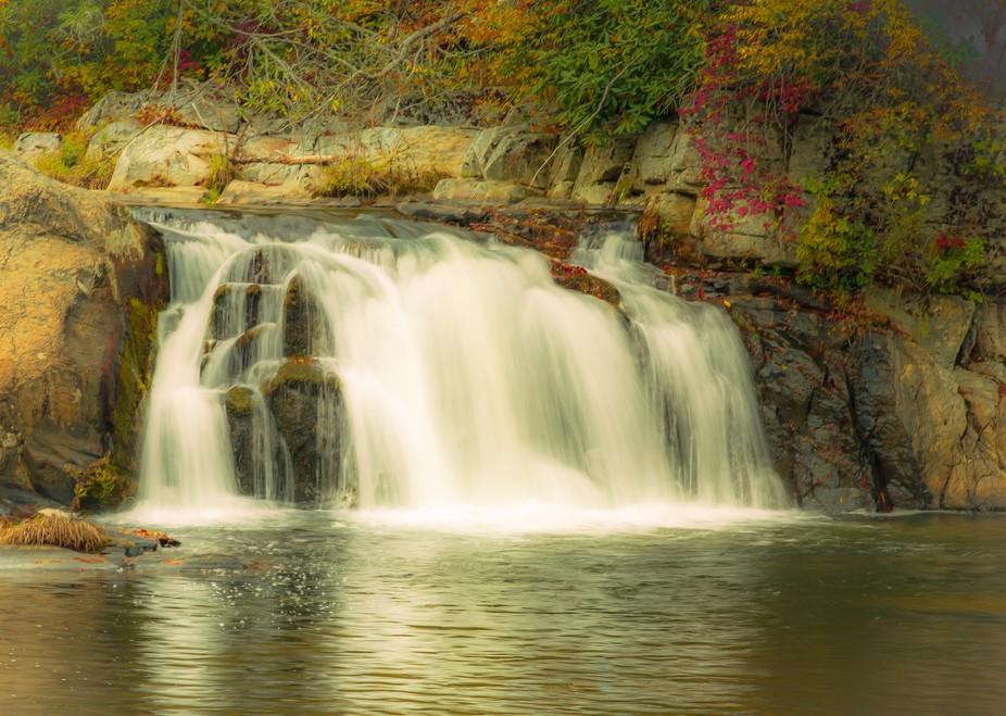 lineville Falls NC-2