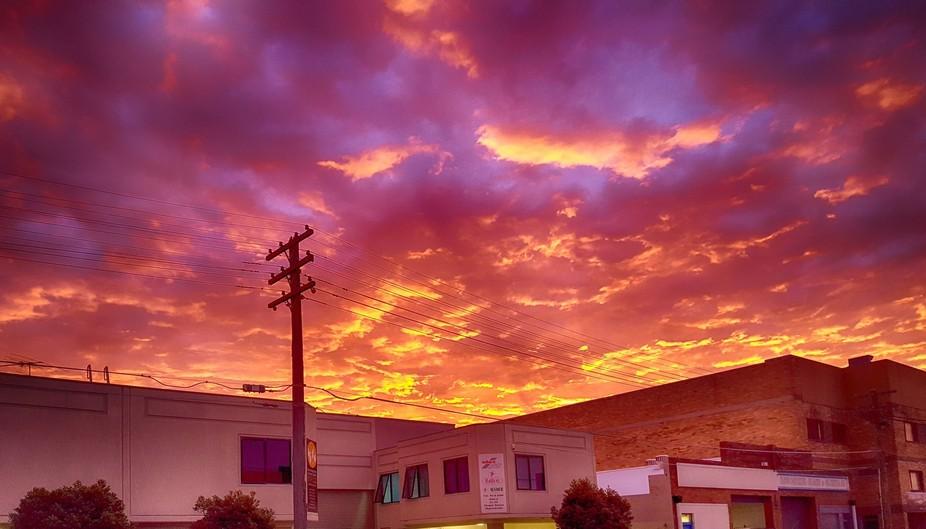 Sunrise Marrickville