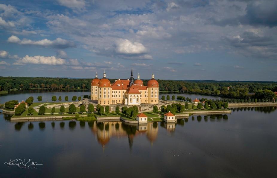 Moritzburg Castle 11