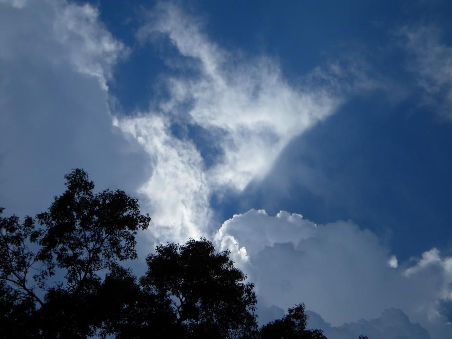 Storm acoming