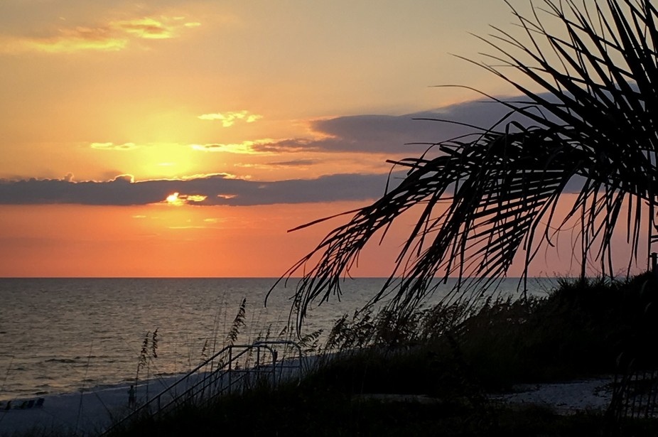 destin sunset-1335