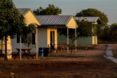 Sweers Island Cabins